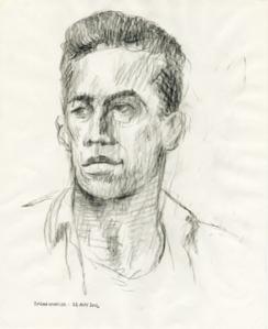 Winkler drawing,  Dagan
