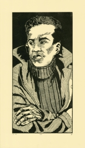 Winkler woodcut, Dagan