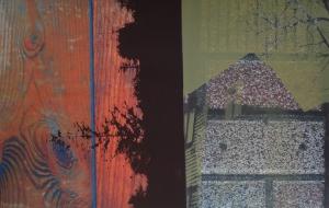 """Landscape 9"" by Liz Klimek"