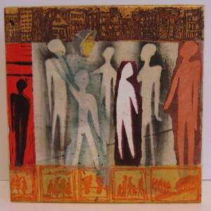 """Generations II"" by Terry Svat"
