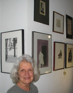 Linda Harteker