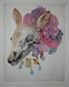 """Embellishments"" by Lauren Bolstridge"