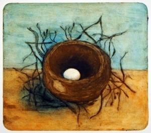 """""""New Life"""" by Nina Muys"""