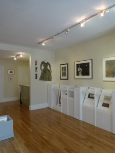 Washington Printmakers Gallery new space in Georgetown